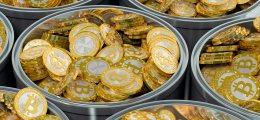 Cash crypto market wrap