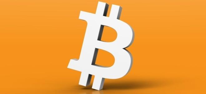 Politische Unsicherheiten: Erstmals deutlich über 8.000 Dollar - Warum Angela Merkel den Bitcoin treibt | Nachricht | finanzen.net