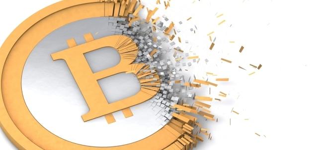 Nobelpreisträger-Meinung: Shiller: Bitcoin könnte 100 Jahre existieren, aber der totale Kollaps ist wahrscheinlicher | Nachricht | finanzen.net