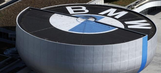 Rechtzeitig informiert?: Finanzaufsicht prüft BMW-Kommunikation über Führungswechsel | Nachricht | finanzen.net