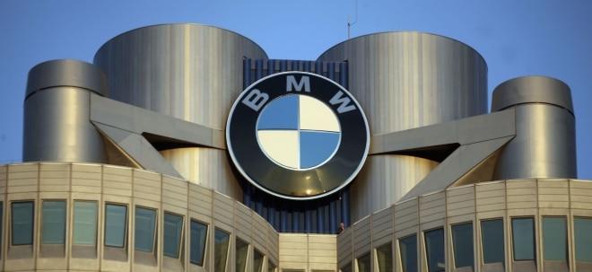 Frischer Wind?: BMW-Chef geht: Das sind die möglichen Nachfolger | Nachricht | finanzen.net