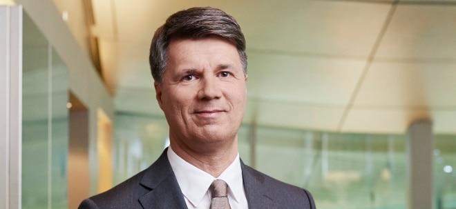 Chefsessel vakant: BMW-Chef: Produktionschef Zipse gilt als Favorit | Nachricht | finanzen.net