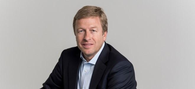 Nachfolger gefunden: BMW ernennt Zipse zum neuen Vorstandschef - Aktie im Aufwind | Nachricht | finanzen.net