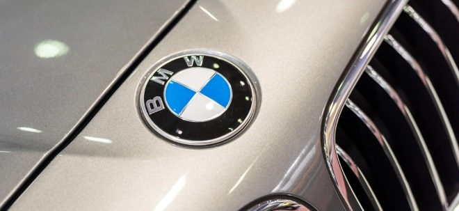 CO2-Emissionen im Blick: BMW-Batteriezellen künftig nur noch mit Ökostrom gefertigt - BMW-Aktie höher | Nachricht | finanzen.net