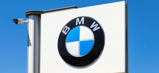 Höchste Instanz: Schweizer Bundesgericht verurteilt BMW zu Millionenstrafe | Nachricht | finanzen.net
