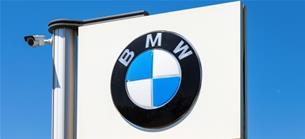 Halbleitermangel: BMW unterbricht wegen Chipmangel Produktion im Werk Regensburg