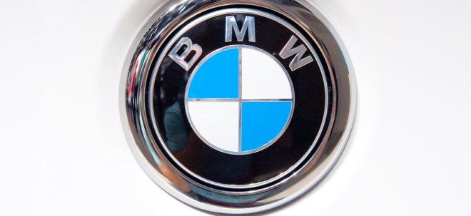 Zuversicht bei CO2-Emission: BMW-Finanzchef plant mehr Geld für Entwicklung ein | Nachricht | finanzen.net