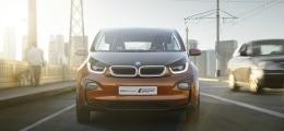 Ab 35.000 Euro: BMW verkauft Elektroauto i3 zum Kampfpreis | Nachricht | finanzen.net