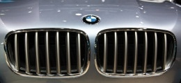Fernost macht BMW Laune: BMW verbucht Bestjahr in China | Nachricht | finanzen.net