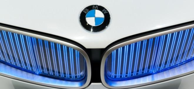 Licht am Ende des Tunnels: BMW-Aktie im Fokus: Zipses Elektromodelle müssen zünden | Nachricht | finanzen.net