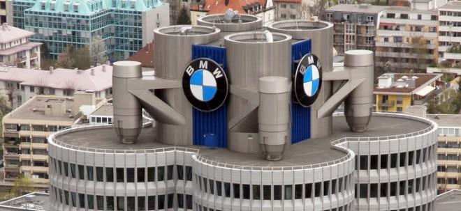Auch VW betroffen: BMW verklagt Zulieferer Valeo und Denso wegen Preisabsprachen - BMW-Aktie gefragt | Nachricht | finanzen.net