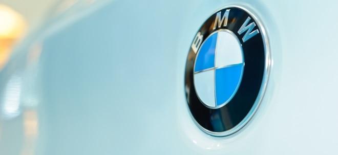 Zuversicht bei CO2-Emission: BMW-Finanzchef plant mehr Geld für Entwicklung ein   Nachricht   finanzen.net
