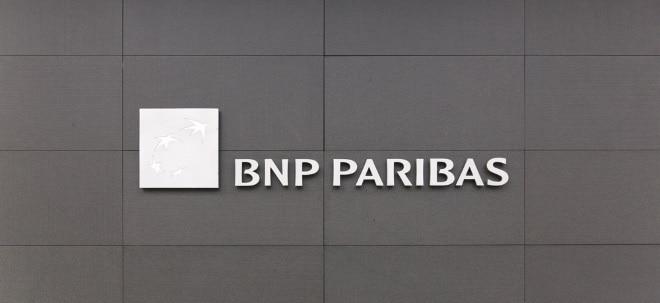 Frühes Stadium: Berlin favorisiert angeblich Fusion von Commerzbank und BNP Paribas | Nachricht | finanzen.net