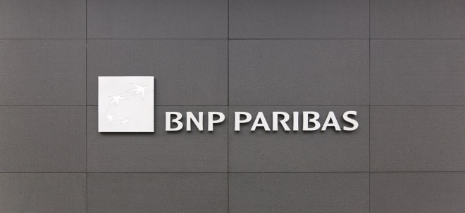Experten-Prognosen: Ausblick: BNP Paribas stellt Zahlen zum jüngsten Quartal vor | Nachricht | finanzen.net