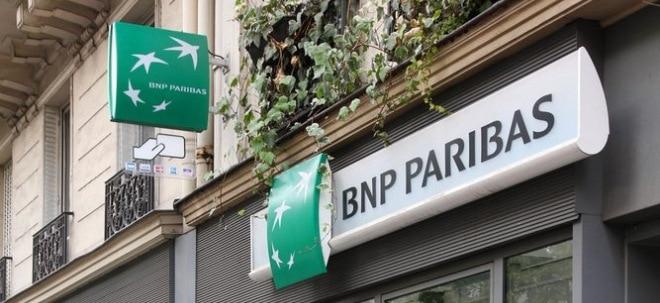 Analysen : Erste Schätzungen: BNP Paribas legt Quartalsergebnis vor | Nachricht | finanzen.net