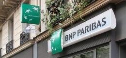 Übernahme: BNP Paribas verkauft Ägypten-Geschäft | Nachricht | finanzen.net