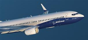 Probleme berücksichtigt: Fitch versieht Boeing-Rating mit negativem Ausblick