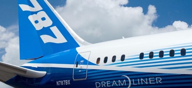 Aufrag ergattert: Boeing sichert sich Helikopter-Auftrag der US-Luftwaffe   Nachricht   finanzen.net