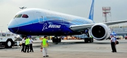 Starke Konkurrenz für Airbus: Boeing will längeren Dreamliner bauen | Nachricht | finanzen.net