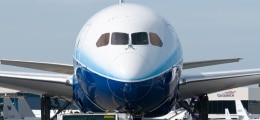 Pannenserie geht weiter: Boeing Dreamliner muss notlanden | Nachricht | finanzen.net