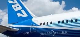 Nach Dreamliner-Stopp: Japan nimmt sich Boeings Batteriehersteller vor | Nachricht | finanzen.net