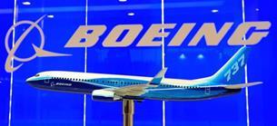 Trading Idee: Trading Idee: Boeing kurz vor dem Start?