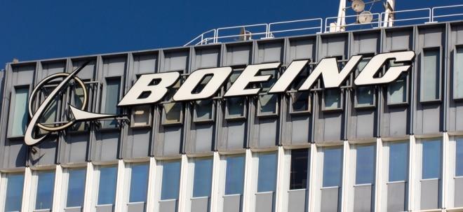 Geplante Maßnahme: Sicherheits-Updates für 737 MAX von Boeing wohl weiter verzögert | Nachricht | finanzen.net