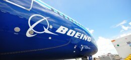 Pannen ohne Ende: Weitere Pannen bei Boeing - Fensterriss und Ölleck bei Dreamliner | Nachricht | finanzen.net