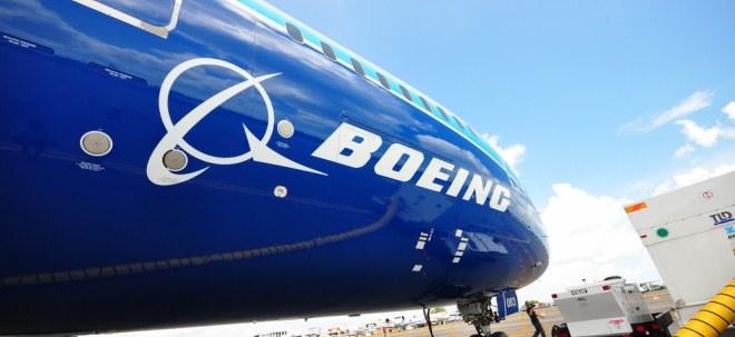 Milliardenminus: Boeing-Aktie verliert: Rekordverlust in 2020 - 737 Max wieder in Europas Himmel | Nachricht | finanzen.net