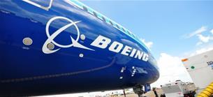 Trading Idee: Trading Idee: Boeing hebt ab