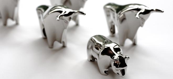 10 vor 9: Was Sie zum Wochenschluss an der Börse wissen müssen | Nachricht | finanzen.net