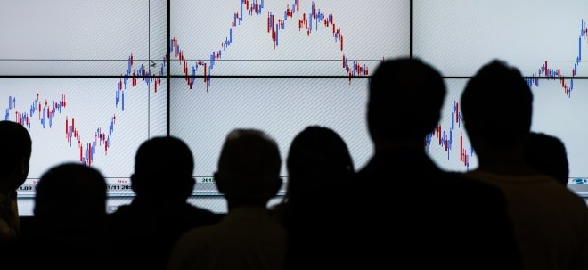 10 vor 9: Freitagshandel an der Börse - 10 Fakten | Nachricht | finanzen.net