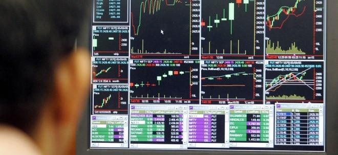 Chartanalyse: Chart-Check: Renaissance der Biotech-Aktien
