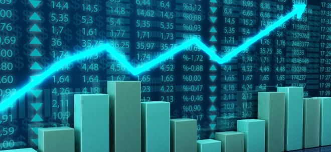 """Investmentmanager optimistisch für US-Wirtschaft - keine Sorgen um """"Monster"""""""