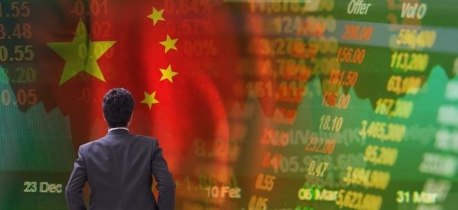 Wirtschaftsankurbelung: China will wohl Umsatzsteuer zur Konjunkturstützung senken | Nachricht | finanzen.net