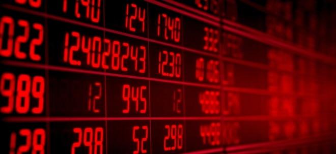 Crash pro Bitcoin & Co?: Finanzexperte: Eine neue Finanzkrise wie 2008 steht uns bevor - Boost für Kryptowährungen? | Nachricht | finanzen.net