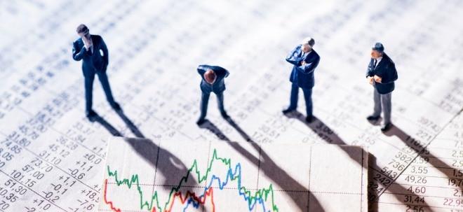 Aktienexperte verrät, mit welcher Strategie Anleger ihr Risiko jetzt reduzieren können