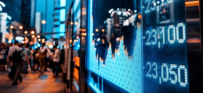 10 vor 9: 10 wichtige Fakten zum Dienstagshandel an der Börse | Nachricht | finanzen.net