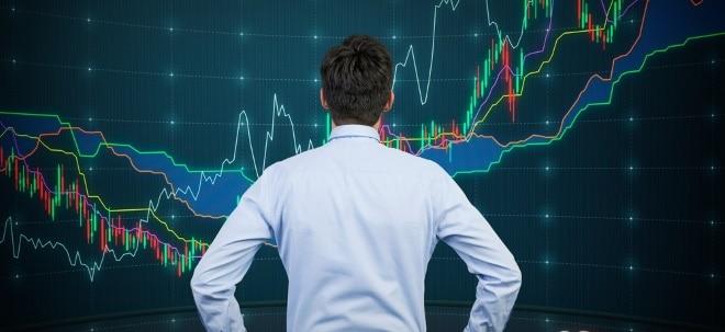 Trading-Tipps: Devisenhandel: Warum die Krise ein gutes Geschäft ist | Nachricht | finanzen.net
