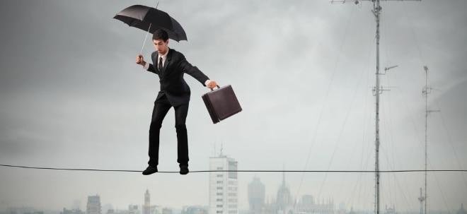 Gefahrenpotenzial: Goldman Sachs-Chefvolkswirt warnt: Drei Risiken könnten die Weltwirtschaft 2017 ins Straucheln bringen | Nachricht | finanzen.net
