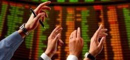 Börse Frankfurt: ETFs: Anleger nehmen Gewinne mit | Nachricht | finanzen.net