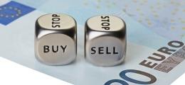 Börse Stuttgart: ETF-Anleger nutzen Aktienmarktkorrektur zum Einstieg | Nachricht | finanzen.net