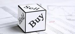 Kaufempfehlungen KW 13: Diese Aktien empfehlen Experten zum Kauf | Nachricht | finanzen.net