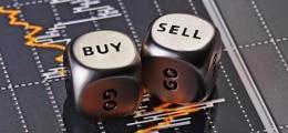 Börse Frankfurt: ETFs: Anleger behalten die Nerven   Nachricht   finanzen.net