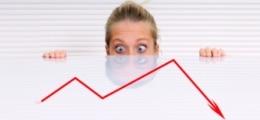 Top-Ranking: Die größten Börsencrashs | Nachricht | finanzen.net