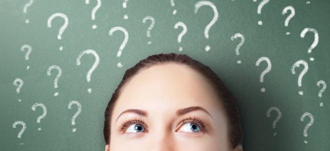 Vermögensverwalter-Kolumne: Buy the dip oder rette sich wer kann? | Nachricht | finanzen.net