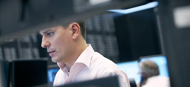 Euro am Sonntag-Zerti-Trends: Wochentrends im Zertifikate-Handel: Derivate-Investoren zeigen sich skeptisch | Nachricht | finanzen.net