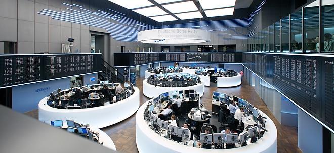 Euro am Sonntag-Exklusiv: Frankfurt intern: INDUS - ein bis zwei Übernahmen 2021 möglich | Nachricht | finanzen.net