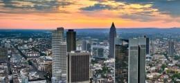 Börse Frankfurt: Optimismus mit Schrammen | Nachricht | finanzen.net