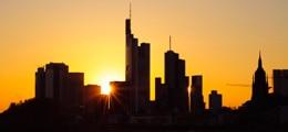 Börse Frankfurt: ETFs: Höchstens ein halbes Sommerloch | Nachricht | finanzen.net